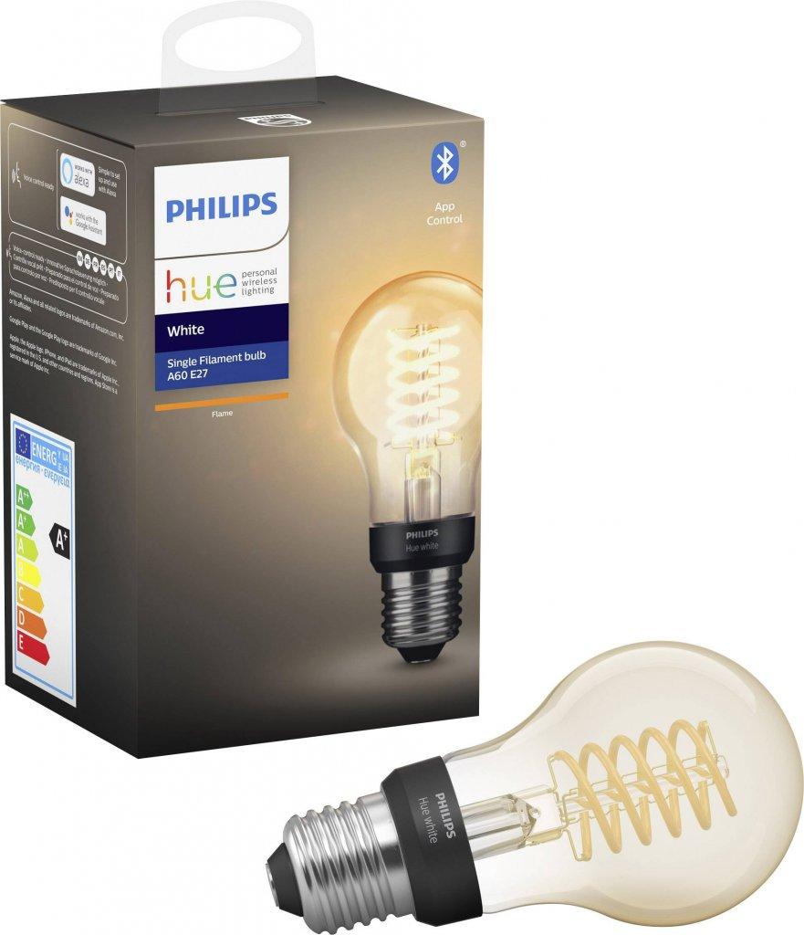Philips Hue E27 Lightbulb
